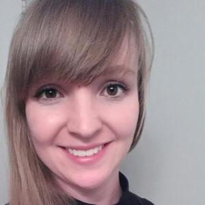Bridget McDonald étudiante en médecine